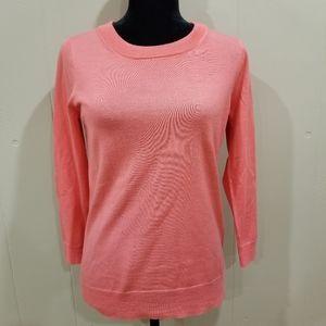 NWT J. Crew 100% Merino Wool Tippi Sweater - Small